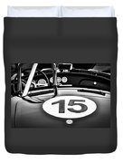Ford Cobra Duvet Cover