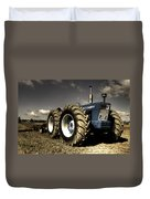 Ford County 4x4 Duvet Cover