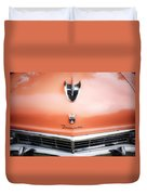 Ford Fairlane #2 Duvet Cover