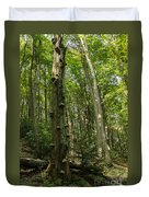 Forest 1 Duvet Cover