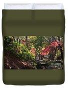 Forest #7 4k Duvet Cover