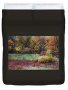 Forest Magic Duvet Cover