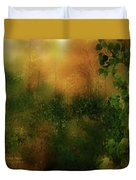 Forest Moods Duvet Cover