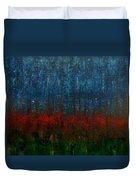 Forest Obscura Duvet Cover