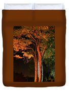 Forest Of Darkness Duvet Cover