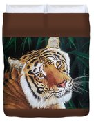 Forest Of The Night Duvet Cover