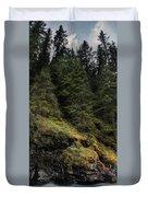 Forest River Duvet Cover