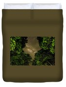 Forest Star Patch Duvet Cover