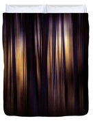 Forest Surround Duvet Cover