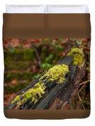 Forest Woods Duvet Cover