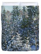 Forest's Fairy-tale. Duvet Cover