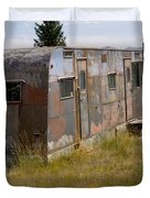 Forgotten Home Duvet Cover
