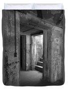 Fort Casey 3933 Duvet Cover