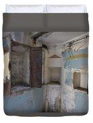 Fort Worden 3553 Duvet Cover