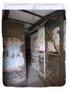 Fort Worden 3624 Duvet Cover