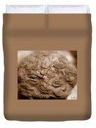 Fossil Family Duvet Cover