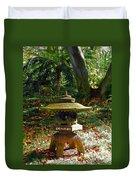 Foster Botanic Garden 5 Duvet Cover