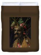 Four Seasons In One Head Duvet Cover