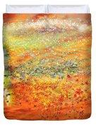 Four Seasons Winds Duvet Cover