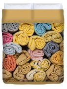 Fouta Towels Duvet Cover