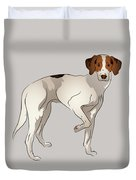 Foxhound Duvet Cover