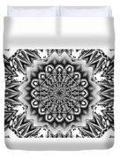 Fractal 12 Duvet Cover