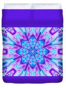 Fractal 13 Duvet Cover