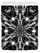 Fractal 7 Duvet Cover