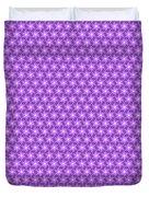 Fractal Pattern 300 Duvet Cover