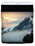 Franz Josef Splendor Duvet Cover