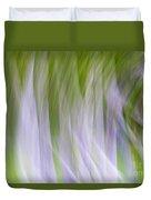 Free Flow Duvet Cover
