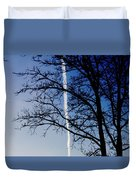 Free To Fly Duvet Cover