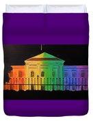 Freedom House Duvet Cover