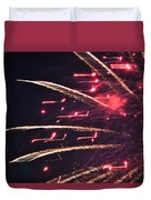 Freedom Never Will Die Duvet Cover