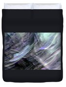 Freeform 1 Duvet Cover