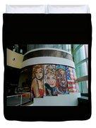 Freestyle Art Series - 2 Duvet Cover