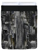 Freeway Park 2 Duvet Cover
