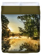 French Creek 17-038 Duvet Cover