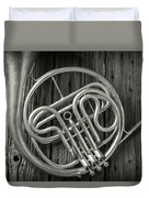 French Horn 2 Duvet Cover