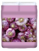 French Onions Duvet Cover