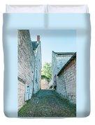 French Village Duvet Cover