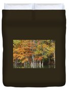 Frio River #5 2am-27571 Duvet Cover