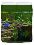 Froggy 11318 Duvet Cover