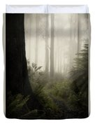 From Darkness Duvet Cover