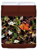 Front Gardens Duvet Cover