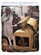 Fronty Ford 1915 Duvet Cover