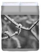 Frost 6 Duvet Cover