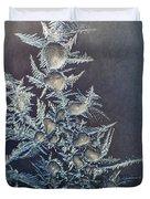 Frost Duvet Cover