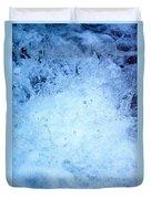 Frozen Iv Duvet Cover