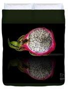 Fruit Reflection Duvet Cover